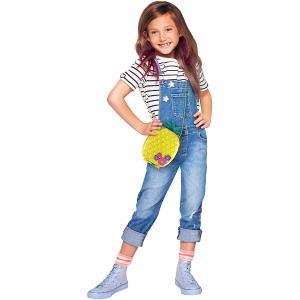 Mattel Polly Pocket Tropicool Pineapple  & Koala Purse Trendy Τσαντάκι (GKJ63)
