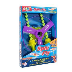 Globo Spin Fly Disk