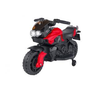 Gobo Ηλεκτροκίνητη Μηχανή 6v red