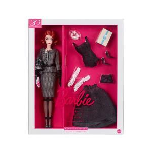 Mattel Barbie Συλλεκτική - The Best Look Gift Set GNC39