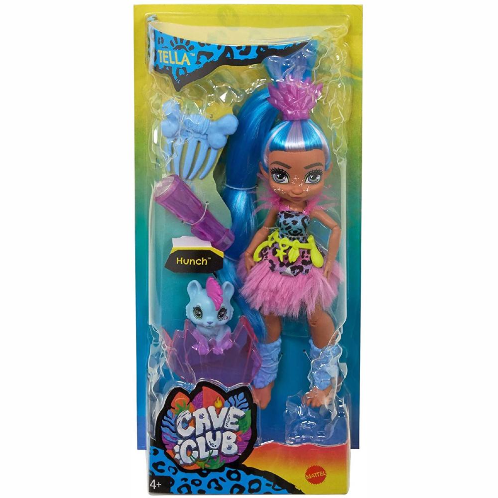 Mattel Cave Club Κούκλα