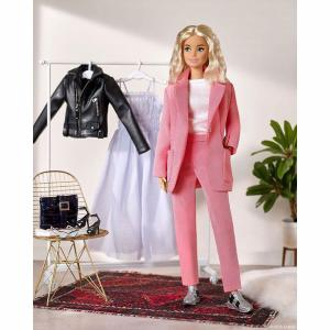 Mattel Barbie Συλλεκτική - @Barbiestyle - Doll 1 (GTJ82)