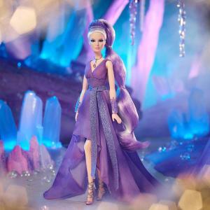 Barbie Crystal Fantasy Collection (GTJ96)