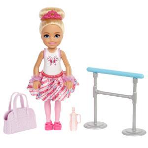 Mattel Barbie Chelsea Καρυοθραύστης - 2 Σχέδια GXD50