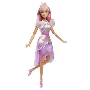 Mattel Barbie® Καρυοθραύστης Πριγκίπισσα (GXD62)