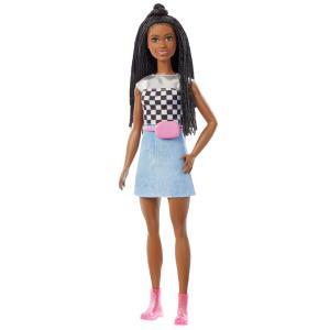 Mattel Barbie Brooklyn Roberts (GXT04)