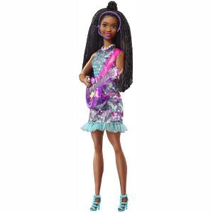 Mattel Barbie Brooklyn - Με Μουσική και Φώτα (GYJ24)