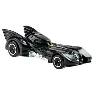 Mattel Hot Wheels Αυτοκινητάκια Batman- Διάφορα Σχέδια (GYN30)