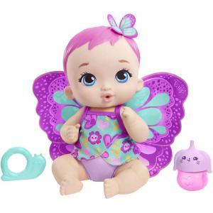 Mattel My Garden Baby - Γλυκό Μωράκι Ροζ Μαλλιά (GYP10)