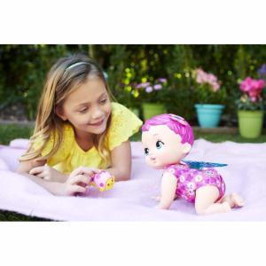 Mattel My Garden Baby- Γελάκι Μπουσουλάκι (GYP31)