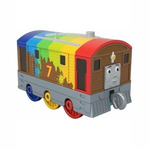 Fisher-Price Thomas & Friends Trackmaster Τρενάκια - Διάφορα Σχέδια GCK93