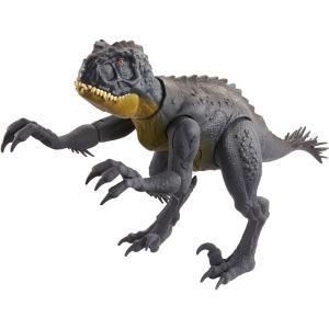 "Mattel Jurassic World Scorpious Rex Δεινόσαυρος που ""Γραπώνει"" (HBT41)"