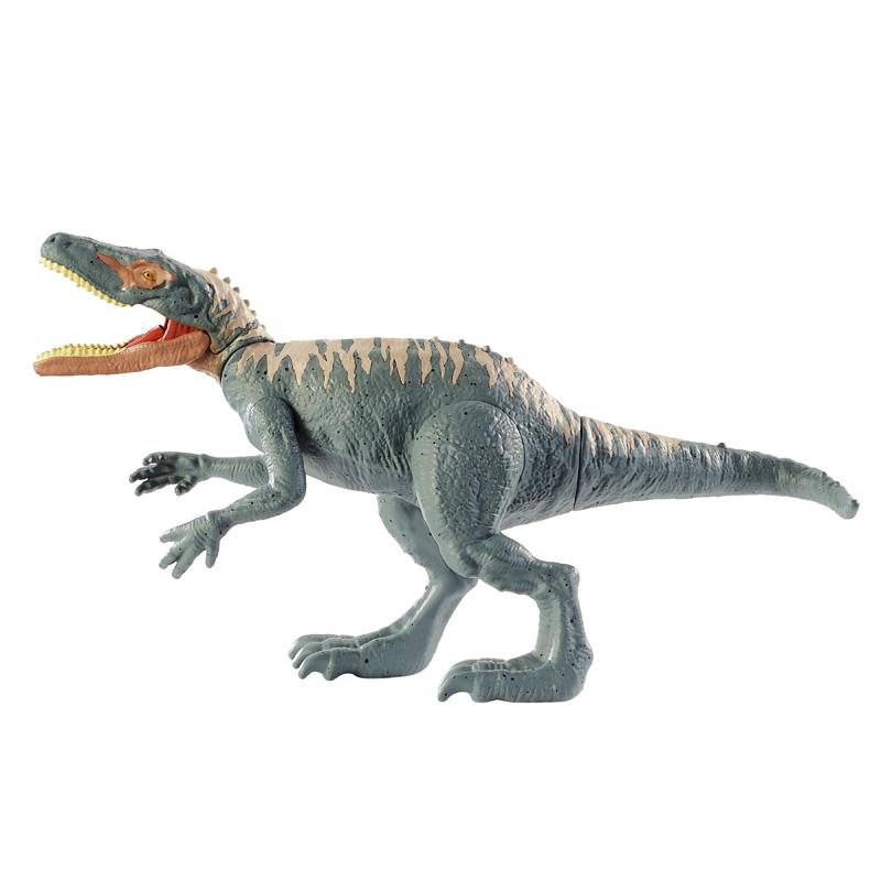 Mattel Jurassic World Dino Escape Βασικές Φιγούρες δεινοσαύρων GWC93