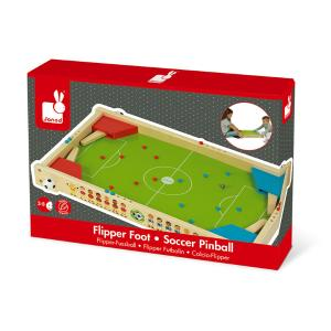 Janod Champions Soccer Pinball J0207