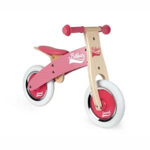 Janod Ποδήλατο Ισορροπίας Ροζ J03259