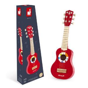 Janod Ξύλινη Κιθάρα Μικρή J07628