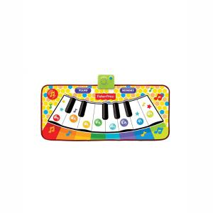 Fisher Price- Dancin Tunes Music Mat Μουσικό Χαλάκι KFP6092