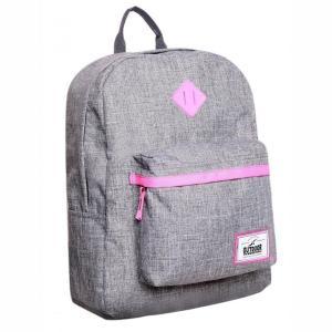 Σακίδιο Πλάτης Αδιάβροχη Outdoor Revolution Lite Neon Gray /Pink Melance (KG0576)