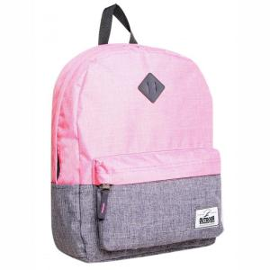 Σακίδιο πλάτης Outdoor Revolution Lite Match Gray / Pink Melance KG0583