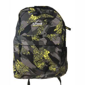 Σακίδιο Πλάτης Αδιάβροχη Outdoor Revolution Lite Rolling Camouflage (KG0750)