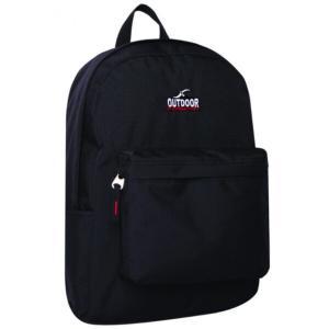 Σακίδιο Πλάτης Αδιάβροχη Outdoor Revolution Lite Solid Black (KG0767)