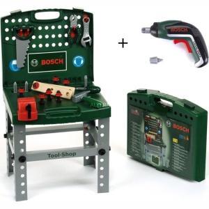 Klein Bosch Πάγκος Εργασίας Tool - Shop 8676