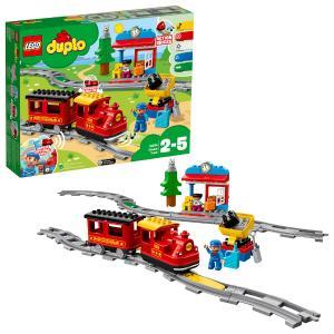 Lego Duplo Steam Train (LE10874)
