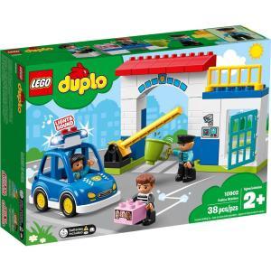 Lego Duplo Police Station (LE10902)