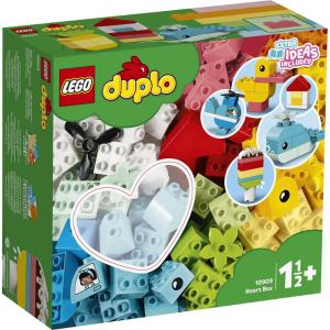 Lego Duplo Heart Box (LE10909)