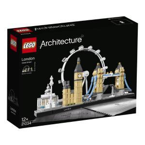 Lego Architecture London (LE21034)