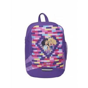 Τσάντα Δημοτικού Lego Friends V-Line 10029-1610