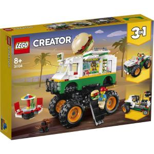 Lego Creator Monster Burger Truck (LE31104)