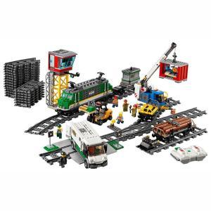 Lego Cargo Train 60198