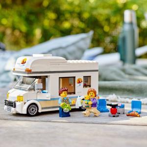 Lego City Holiday Camper Van (LE60283)