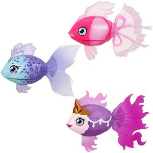Giochi Preziosi Little Live Pets Aquaritos Ψαράκι - 3 Σχέδια LP101000