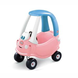 Little Tikes Αμαξάκι Κουπέ Πριγκίπισσα