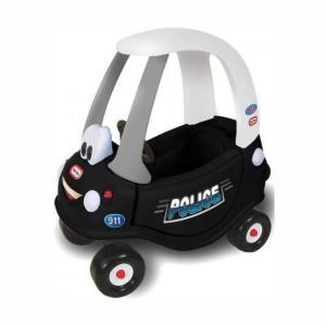 Little Tikes Αμαξάκι Κουπέ Αστυνομικό 6157