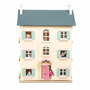 Le Toy Van Παλάτι Κουκλόσπιτο-Cherry Tree Hall 92 εκ LTV-H150