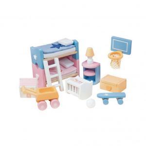 Le Toy Van Παιδικό Δωμάτιο Sugar Plum ME054