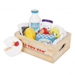 Le Toy Van Καφάσι με Γαλακτοκομικά TV185