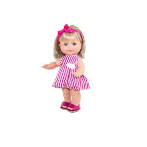 Magic Baby  Dolls  Χειροποίητη Κούκλα  Betty Dress 30εκ (MB31113C)