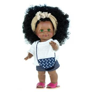 Magic Baby Dolls Κούκλα Betty with Bag (MB31117)