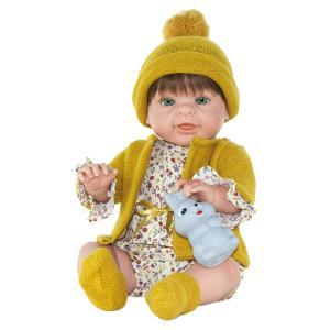 Magic baby Κούκλα Paula 47cm (MB46127)