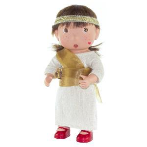 "Magic Baby Dolls Κούκλα Tillina Διάσημες Γυναίκες "" Hypatia"" (MB7111)"