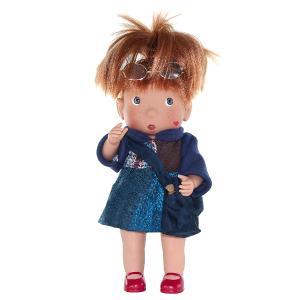 "Magic Baby Dolls Κούκλα Tillina- Διάσημες Γυναίκες ""Marie Curie""  (MB7112)"