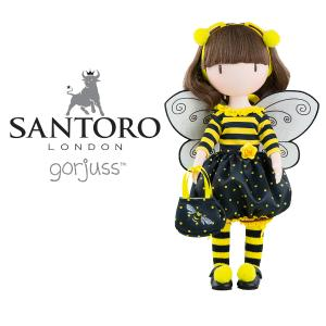 Gorjuss De Santoro - Bee Loved 32 cm
