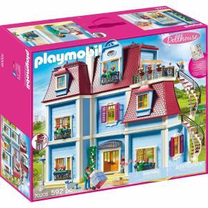 Playmobil Τριώροφο Κουκλόσπιτο 70205