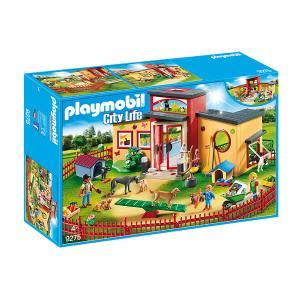 Playmobil Ξενώνας μικρών ζώων 9275
