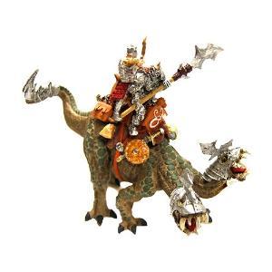 Μινιατούρα Dragons The Two Headed Attack Lizard (PLA60241)