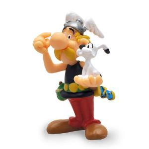 Μινιατούρα Asterix and Indefix (PLA60566)